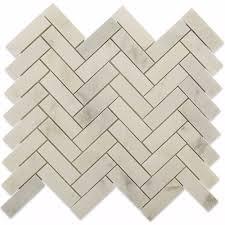 Home Depot Wall Tile Adhesive by Splashback Tile Oriental Sculpture Herringbone 12 In X 12 In X 8