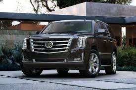 Used 2015 Cadillac Escalade for sale Pricing & Features