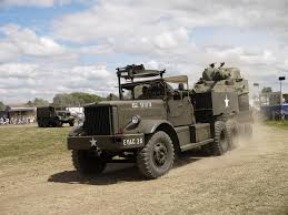 100 Diamond T Truck History FileM20d 03jpg Dday Wiki