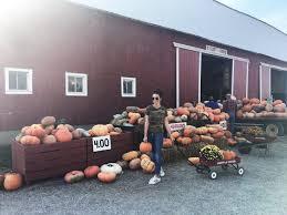 Gust Brothers Pumpkin Farm by 2017 Michigan Fall Bucket List U2013 Savannah Said It
