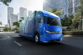 Daimler Vision One Electric Semi Truck Promises 215 Miles Of Range ... 2014 Mercedes Benz Future Truck 2025 Semi Tractor Wallpaper Toyota Unveils Plans To Build A Fleet Of Heavyduty Hydrogen Walmarts New Protype Has Stunning Design Youtube Tesla Its In Four Tweets Barrons Truck For Audi On Behance This Logans Eerie Portrayal Autonomous Trucks Alltruckjobscom Top 10 Wild Visions Trucking Performancedrive Beyond Teslas Semi The Of And Transportation Man Concept S Pinterest Trucks Its Vision The Future Trucking