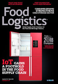 Food Logistics March 2018 By Supply+Demand Chain/Food Logistics - Issuu Truckdomeus Mercial Truck Sales Pdf A Study On The Impact And Effectiveness About Us Express Center Photos Oil Field Driving Jobs In Midland Tx Best Image Tim Ablessouthern Transport Yard Gladewater Texas Ables Trucking Co Home Facebook Air Cargo World March 2015 Reader The Grass Doesnt Get Any Greener Welcome To Abel Parts Inc Food Logistics 2018 By Supplydemand Chainfood Issuu
