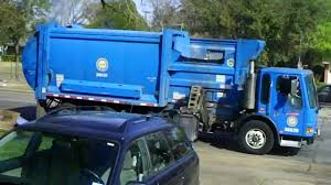 100 Garbage Truck Youtube Houston Trash Men YouTube