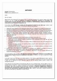 Property Management Resume Objective Examples Fresh Inspirational Customer Service Manager Of