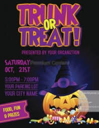 Free Halloween Flyer Templates by Free Online Halloween Flyer Maker Postermywall