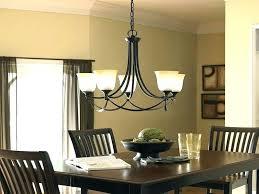 Black Chandelier Shades Clearance Metal Dining Room Drum In Bronze Home Improvement Astonishing Bronz
