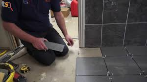 s trade secrets how to tile a floor