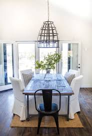 Dining Room. Restoration Hardware Table With IKEA Chairs And Bird ... 75 Off Restoration Hdware Spindle Back Ding Chairs Fniture Of America Abelone Collection Chair Set 2 Cm3354sc2pk Attractive French Country For Room Set Four Side Design Plus Find Copycat Items For Less Money Library Mitchell Gold 4 Diy Stacked Knockoff Table The Awesome Sold Out Mitchell Gold Restoration Hdware Upholstered Leather Wingback Nailhead Solid Teak Outdoor Indoor Slope