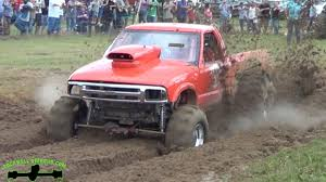 100 Chevy Mud Trucks For Sale THE JOKES ON YOU NEW S10 MUD TRUCK IN CAB RIDE ALONG YouTube