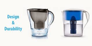 Brita Water Filter Faucet by Pur Vs Brita Water Filters What Is The Difference Between Them