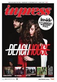 Inpress Issue 1255 By TheMusicau