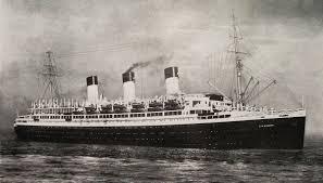 Cruise Ship Sinking 2015 by Ss Cap Arcona Wikipedia