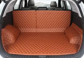 Cargo Liner accessories Boot mat cover Genuine For Hyundai Tucson