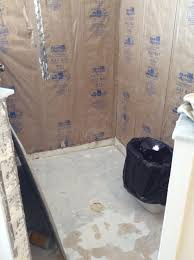 Mapei Porcelain Tile Mortar Mixing Instructions by The Importance Of A Properly Installed Backerboards