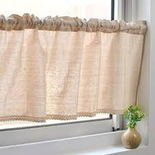 gardinen vorhänge gardinen küche scheibengardinen landhaus