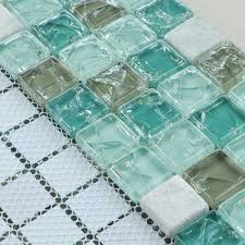 wholesale with crackle mosaic tile sheet