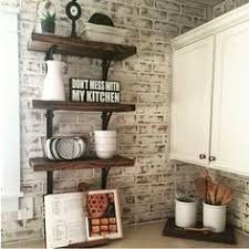 we this reclaimed wood architectural wall tile backsplash