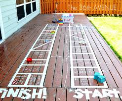 Kid Activities - Backyard Giant Game Board - The 36th AVENUE Backyard Soccer Games Past Play Qp Voluntary I Enjoyed Best 25 Games Kids Ideas On Pinterest Outdoor Trugreen Helps America Velifeoutside With Tips And Ideas For 17 Awesome Diy Projects You Must Do This Summer Oversize Lawn Family Kidspace Interiors Wedding Yard Wedding 209 Best Images Stress Free Outdoors 641 Fun Toys How To Make A Yardzee Game Yard Garden 7 Week Step2 Blog
