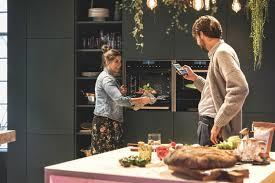 evolutionäre muster im küchenbereich mann frau küche