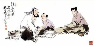comment cuisiner l ang駘ique the useless tree taoism