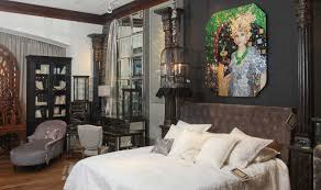 Craigslist Houston Leather Sofa by Arhaus Furniture Brings An Eclectic Global Style To Texas