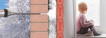 Aislamiento de paredes sin obras térmico y acústico Bioaisla