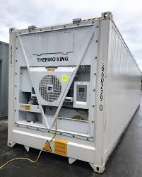 100 40 Foot Containers For Sale Refrigerated Shipping For Rent