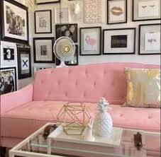 Tufted Futon Sofa Bed Walmart by Walmart Pink Futon Roselawnlutheran