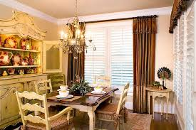 impressive decoration french country dining room pretty
