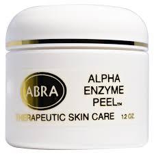 Pumpkin Enzyme Peel by Abra Therapeutics Alpha Enzyme Peel 1 2 Oz Iherb Com