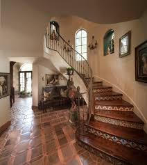 Spanish Staircase Design With Metal Banister Staircase ... Banister Definition In Spanish Carkajanscom 32 Best Spanish Colonial Home Design Ideas Images On Pinterest Banisters Meaning Custom Stair Parts Mobile Stunning Curved 29 Staircase For Style Home 432 _ Architecture Decorative Risers With Designs For All Tastes The Diy Smart Saw A Map To Own Your Cnc Machine Being A Best 25 Wrought Iron Railings Ideas 12 Stair Railing Renovation