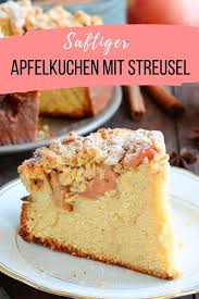 german apple cake recipe with streusel topping best apple