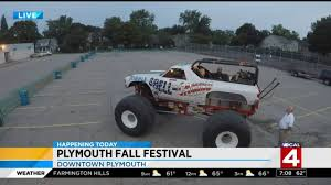 Larry Spruill Rides Monster Truck At Plymouth Fall Festival New Attraction Coming To This Years Festival Got 1 Million Spend This Limousine Monster Truck Might Be For You 2018 Jam Series 68 Hot Wheels 50th Family Fun Ozaukee County Fair Saltackorem Ssiafebruary 11 Winter Auto Show Jeeps Ice Sergeant Smash Ride In A Youtube Events Trucks Rmb Fairgrounds Rides Obloy Ranch Truck Rides Staple Of County Fair Local News Circle K Backtoschool Bash Charlotte Gave Some Monster At The Show Weekend Haven