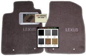 Lexus All Weather Floor Mats Es350 by 2007 Lexus Es 350 Carpet Floor Mats Carpet Vidalondon