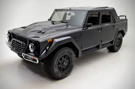 1990 Lamborghini LM002 Rambo Lambo | HiConsumption Best Choice Products 114 Scale Rc Lamborghini Veno Realistic 2016 Aventador Lp7504 Sv Starts At 493095 In The Us Legendary Italian V12 Suv Is Known As Rambo Lambo Ebay Motors Blog Ctenario First Presentation Youtube Urus Reviews Price Photos And You Can Now Order Hennessey Velociraptor 6x6 W Lamborghini Reventon Vs Aventador Gets Towed A Solid Gold 6 Other Supercars New York Post Immaculate 1989 Lm002 Headed To Auction News Car Roadster Revealed Beautiful Of Truck Cars