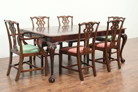 SOLD - Henredon Rittenhouse Square Vintage Dining Table, Extends 10 ... Henredon Table And Chairs Blog Capelle Chairside Underthamesky Pair Of Vintage Asian Style Accent Wmarbelized 1970s Burlcain Wood Ding Set 6 All Fniture Mid Century Princsantiquesnet Campaign Chifforobe Brass Pecan Storage Cabinet Chromcraft Game With Casters Dinette Sets Sold Out Henredon Chinoiserie Black Lacquer Cane Seat French Country Oak Etsy Louis Collection Chair H770328