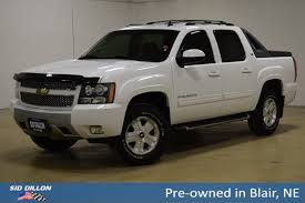 100 Avalanche Trucks PreOwned 2011 Chevrolet LT Crew Cab In Blair 382168A