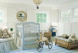 chambre bébé retro idée chambre bébé rétro