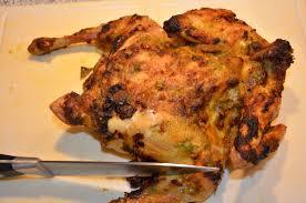recette de cuisine portugaise facile poulet roti à la portugaise d héléna loureiro frango assado