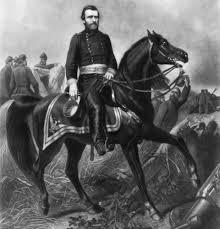 HistoryAmerican Civil WarThe Key BattlesGeneral Ulysses S Grant A LOC 3a09244u Izi2ej
