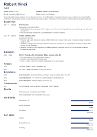 Artist Resume: Template & Guide [20+ Examples & Skills] Resume Cv And Guides Student Affairs The Difference Between A Curriculum Vitae How To List References On Reference Page Format Sample Resume Format For Fresh Graduates Twopage To Craft Perfect Web Developer Rsum Smashing 1213 Ference Section Of Lasweetvidacom Skills Additional Information Writing Ferences Fast Custom Essay Include Publications Examples