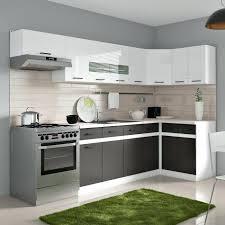 hotte de cuisine en angle angle de cuisine cuisine complate junona cuisine dangle complate