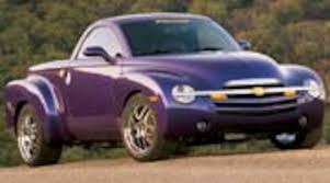 100 Ssr Truck For Sale Tuners 2004 RSI Chevrolet SSR MotorTrend