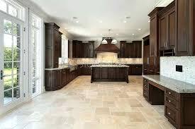 Brown Floor Tiles Kitchen Grey Slate Remarkable