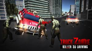 100 Zombie Truck Games Killer 3D Driving For Android APK Download