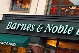 Barnes & Noble Should Start Thinking Outside Of The Big Box Barnes Noble Gears Up For Bookstore Battle With Amazon Barrons Amp Is Falling Even Further Behind Fortune And Summer Reading Program 2017 Stock Jumps 17 After Investor Urges It To Go Transgender Employee Takes Action Against Closes Dtown Minneapolis Store Good At 8 Exclusive Seeks Big Expansion Of Its College Stores This Nobles New Strategy Theoasg Petion Do Not Close The Bay Plaza Retail Careers Introduces Samsung Galaxy Tab A Nook