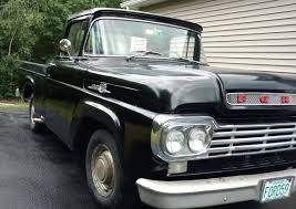 1959 Ford F100 For Sale #1974791 - Hemmings Motor News Picture Tag White 59 F100 Fast Lane Classics A 1967 Ford Ranger 100 In Nov 2012 Seen In Kingston Ny Richie 1959 Ford Truck Favorites Pinterest 1960s Crew Cab Vehicles And Ideas Ford You Know To Haul The Veggies Market Hort Version 20 Words 2005 Eone 4x4 Quick Attack Wcafs Used Details Baby Blue Chalky For Sale F100 Discussions At Test Drive Sold Sun Valley Auto Club Youtube Little Chef Meet Kilndown Stepside Pickup A Curbside Mercury Trucks We Do Things Bit Differently