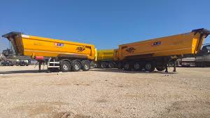 100 Used Truck Trailers For Sale STU TRAILERS USED LOWBED TIPPER CEMENT TANKER