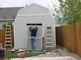 ryan s world our new tuff shed