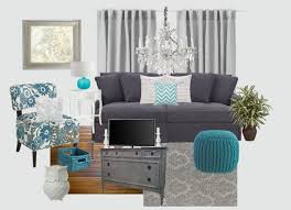 appealing turquoise living room decor and best 20 teal living